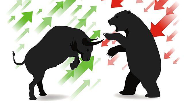 ayı ve boğa piyasası