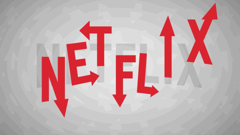 Netflix Hisse Senedi Nasıl Alınır