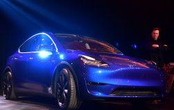Tesla Hisse Senedi Nasıl Alınır