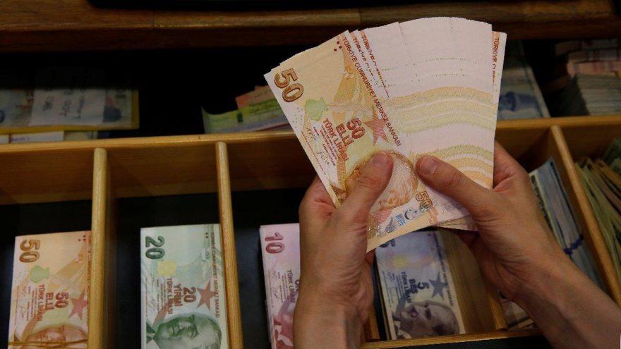 bankada unutulan paranın öğrenilmesi