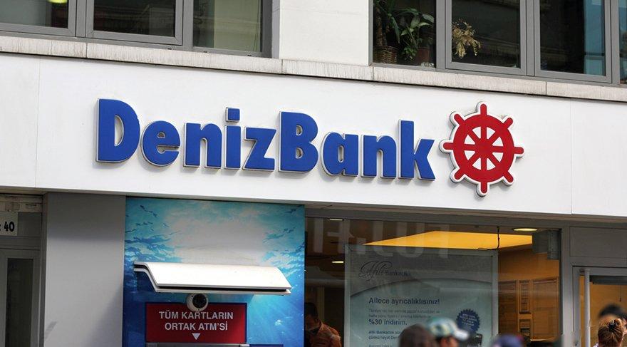 Denizbank Online Başvuru ile 3000 TL Kredi İmkanı!