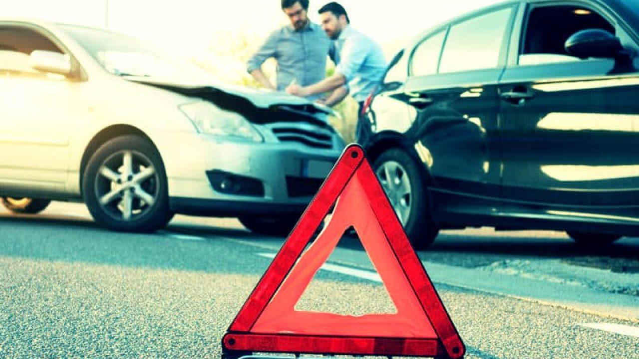 Kazaya 2'den Fazla Araç Karışırsa Kaza Tespit Tutanağı Nasıl Tutulur?