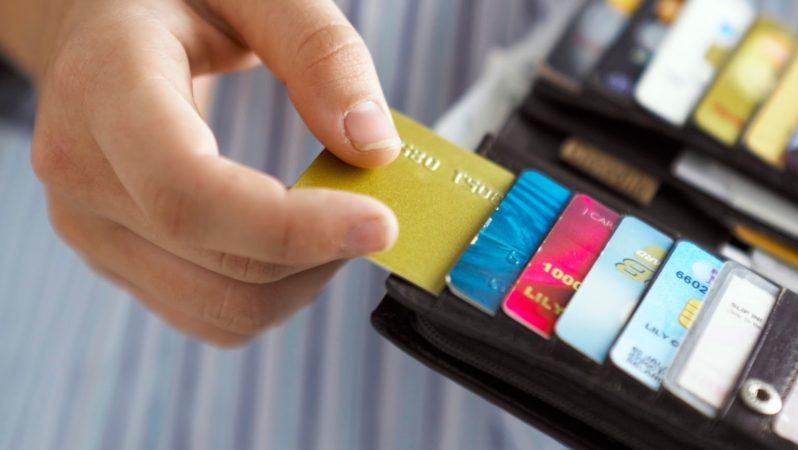 Kredi Kartı Borcundan Dolayı Kara Listeye Düşmek