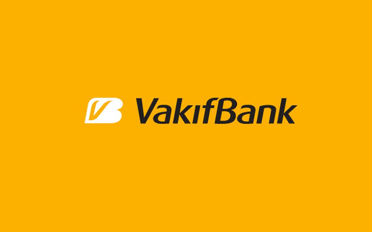 Vakıfbank Bireysel Kredi Başvurusu