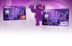 Yapı Kredi Kredi Kartı Başvurusu