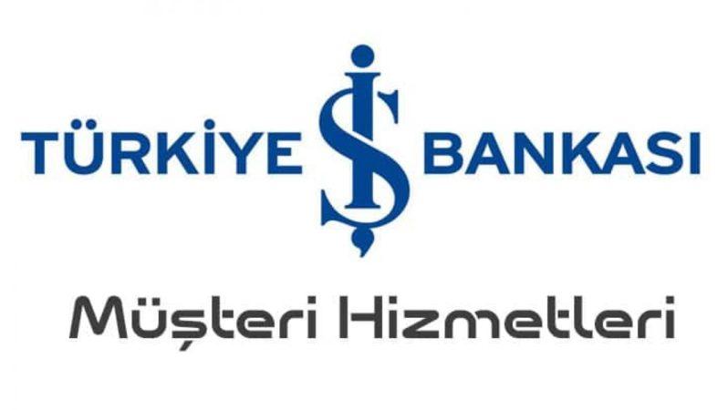 Türkiye İş Bankası Müşteri Numarası Nasıl Alınır