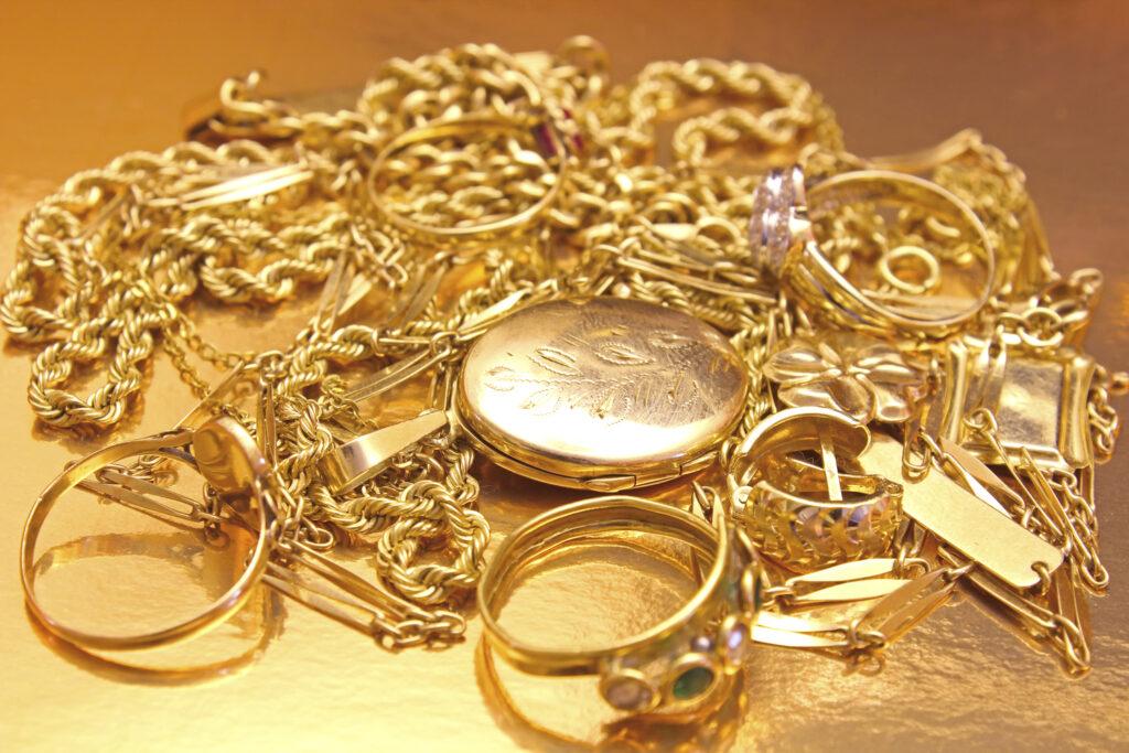 senetle altın veren kuyumcular var mı
